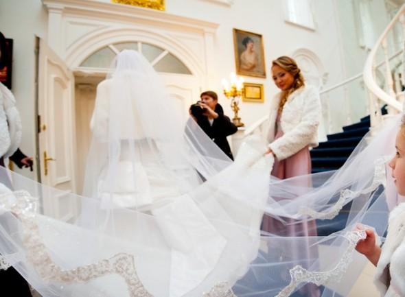 Свадьба Года! Максим и Виктория Сотниковы. Изображение № 6.