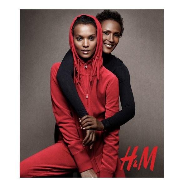Изображение 30. Новые рекламные кампании: Pull & Bear, Asos и H&M.. Изображение № 30.