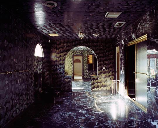 Заброшенное поместье Майка Тайсона. Изображение № 8.