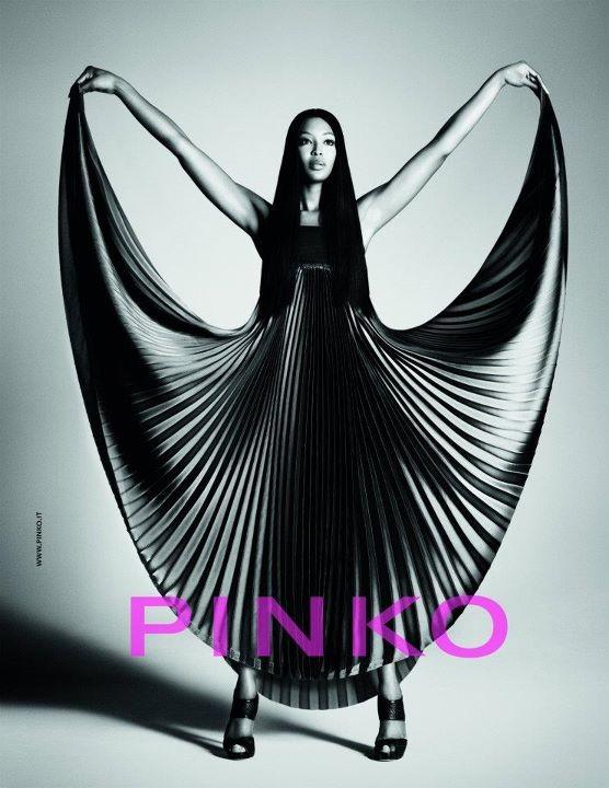 Превью кампаний: Balenciaga, Pinko и Pringle of Scotland. Изображение № 2.