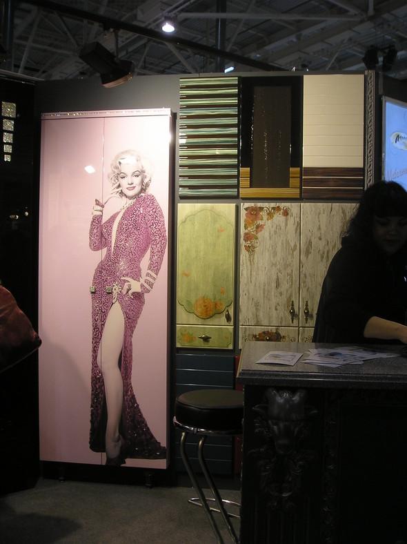 Микс с выставки мебели. ЕЕМ - 2012.. Изображение № 1.