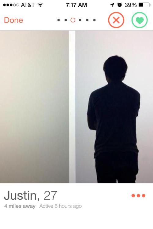 Тест дня: на фоне какого искусства фотографируются мужчины из Tinder. Изображение № 9.