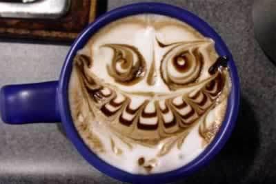 Latte Art. Изображение № 5.