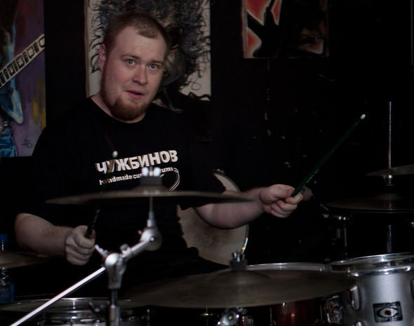 Изображение 2. Mishouris Blues Band в клубе B B King в декабре 2010 Часть 2.. Изображение № 2.