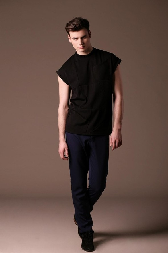 """Новая капсульная коллекция одежды Anunnaki Clothes """"Eclecticism"""". Изображение № 14."""