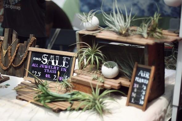 Вильямсбургский блошиный рынок. Изображение № 13.