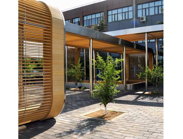 Дизайн-дайджест: Постеры Олимпиады-2012, музей искусств в Тель-Авиве и Tokyo Tide Design 2011. Изображение № 25.