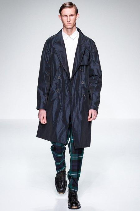 Началась Неделя мужской моды в Лондоне. Изображение № 1.