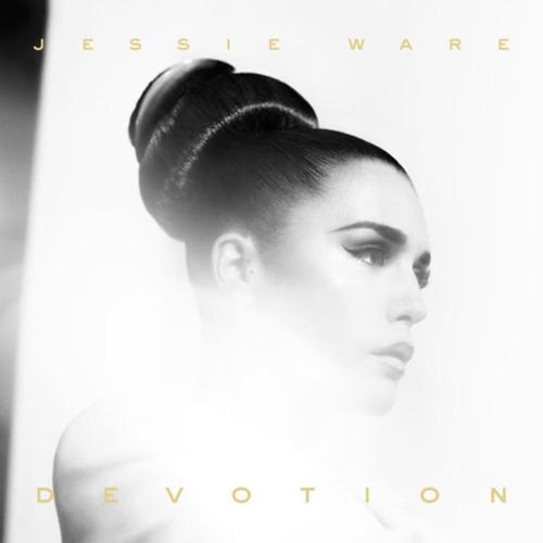 Jessie Ware — Devotion. Изображение №7.