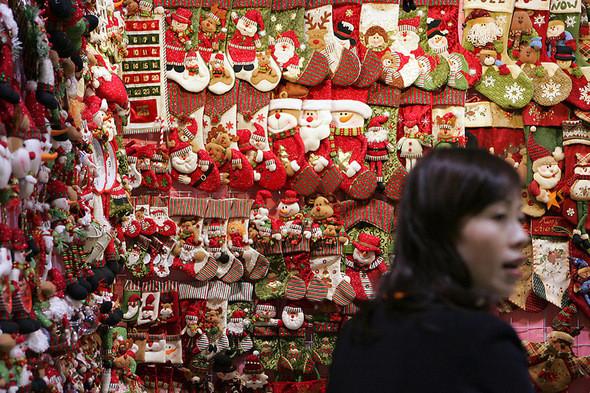 Изображение 1. Выставка-ярмарка игрушек в Гонконге.. Изображение № 1.