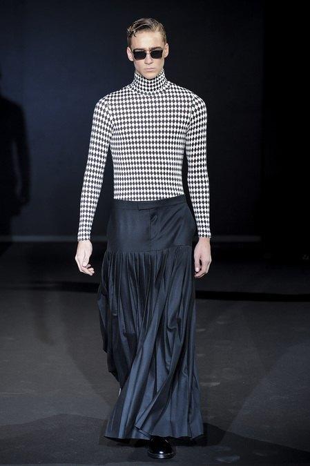 Milan Fashion Week: День 1. Изображение № 55.