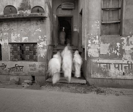Fazal Sheikh: Moksha. Изображение № 18.