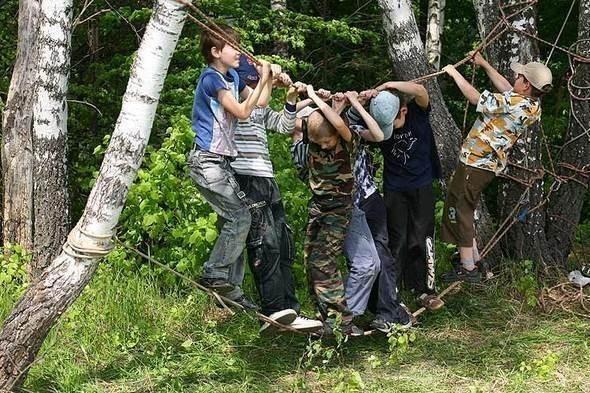Изображение 40. Юные конструкторы на испытаниях.. Изображение № 14.