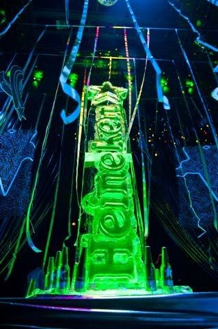 Презентация Heineken STR Bottle в России!. Изображение № 2.