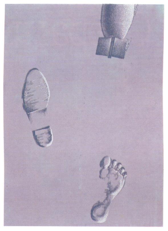 Искусство плаката вРоссии 1884–1991 (1991г, часть 2-ая). Изображение № 13.