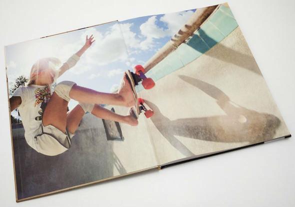 10 альбомов о скейтерах. Изображение №2.