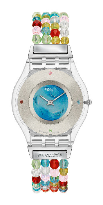 Swatch Over the Rainbow. Изображение № 6.