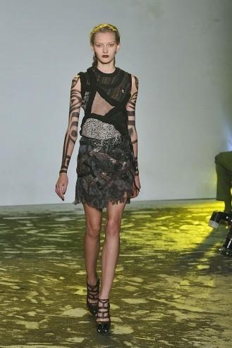 Chanel: Ходячие рекламы. Изображение № 5.