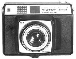 Советские хольги, дианы и полароиды. Изображение № 44.