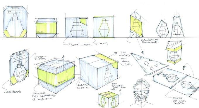 Дизайнеры создали инструменты для митингующего. Изображение № 2.