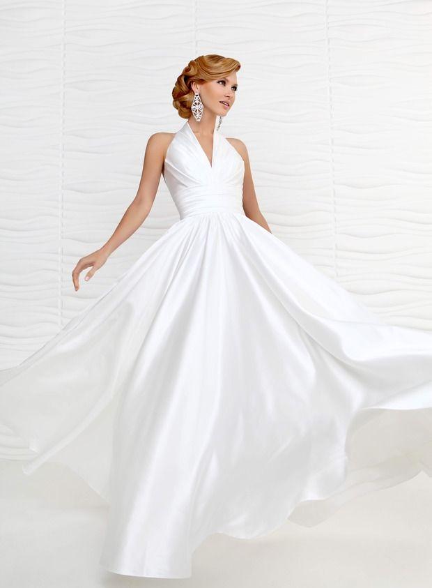 Свадебная Коллекция  от дизайнера Татьяна Каплун-Kookla 2013 ( Simple White ). Изображение №30.