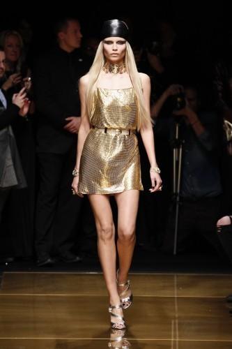 Вечеринка Versace for H&M: Как это было. Изображение № 40.