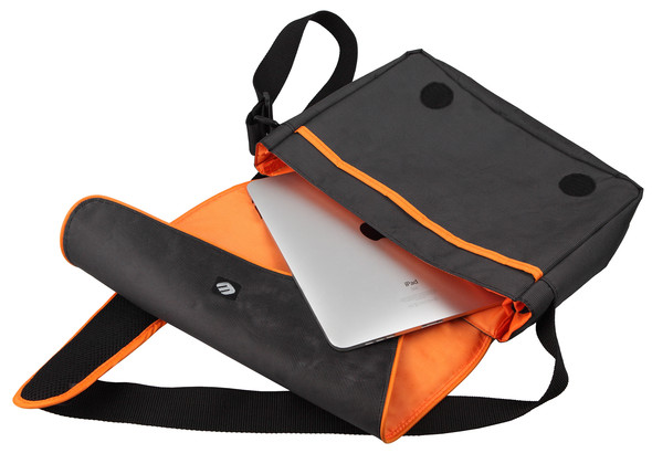 Планшет – вместо ноута, мессенджер – вместо портфеля. Изображение № 1.