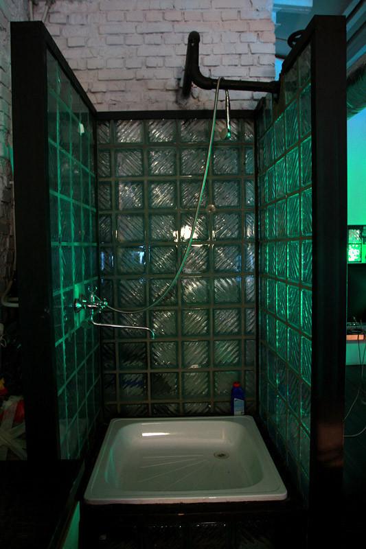Ванная – этосложно. Изображение № 6.