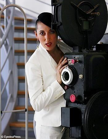 """Изображение 6. Росcи де Пальма - """"безобразная красавица"""" Альмодовара.. Изображение № 32."""