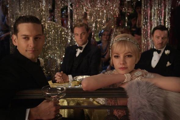 A revival for 20s fashion: Gatsbys girl или Roaring Twenties. Изображение № 7.