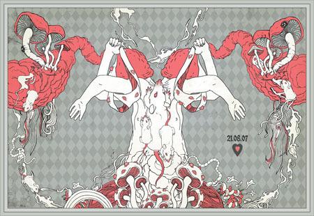Волшебный мирTK79. Изображение № 16.