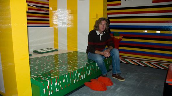 Lego дом. Изображение № 3.