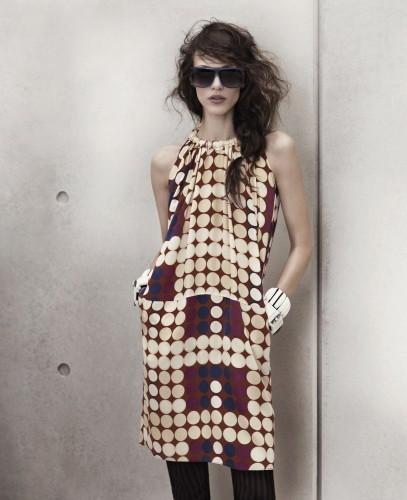 Кампания, лукбук и цены на коллекцию Marni at H&M. Изображение № 12.