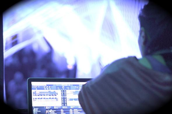 Luminale 2012 & Ketty Van Doln live DJ-set. Изображение № 7.
