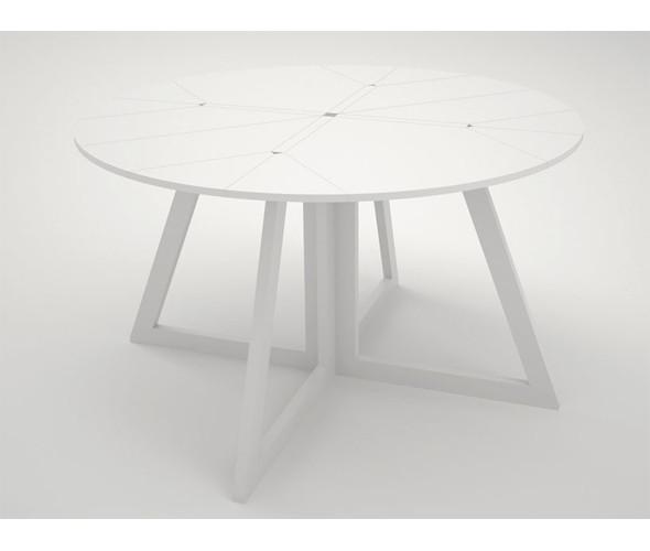 Компактный стол «Grand central» от шведских дизайнеров Сигрид Стрёмгрен и Санны Линдстрём. Изображение № 43.