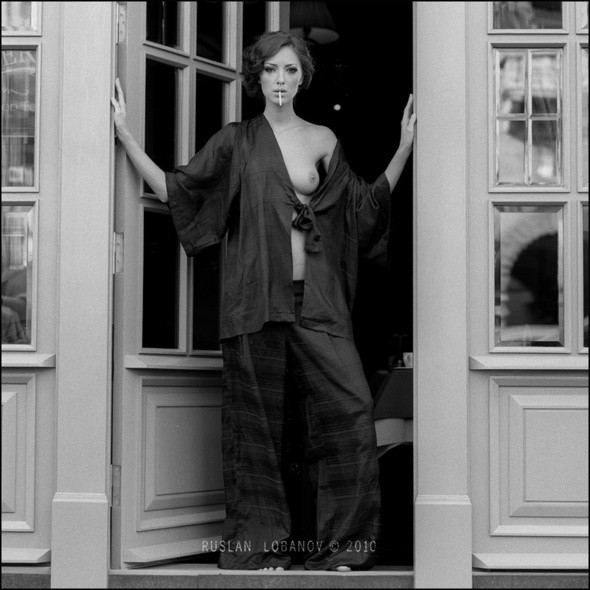 Изображение 20. Фотограф: Руслан Лобанов.. Изображение № 14.