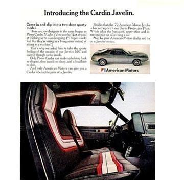 Автомобили имодные бренды. Изображение № 2.