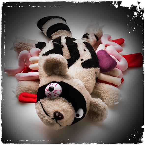 Забавные игрушки – roadkilltoys. Изображение № 1.