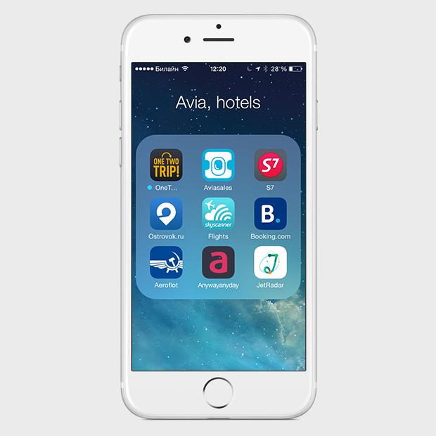 Экран моего смартфона: Леонид Бугаев, креативный директор Nordic Agency AB. Изображение № 4.