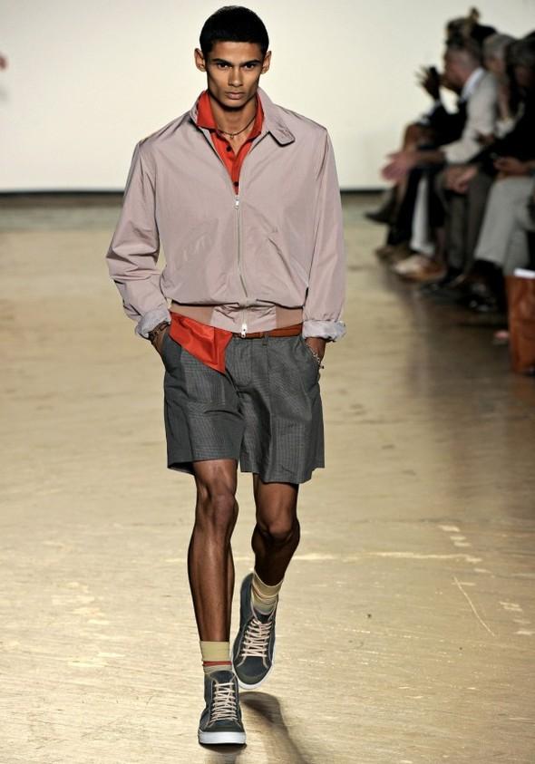 NY Fashion Week \ Spring 2011. Изображение № 45.