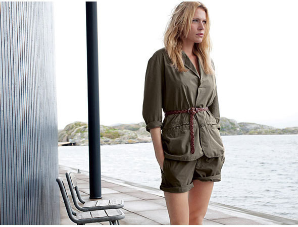 Изображение 139. Eco-fashion: 10 органических брендов.. Изображение № 146.