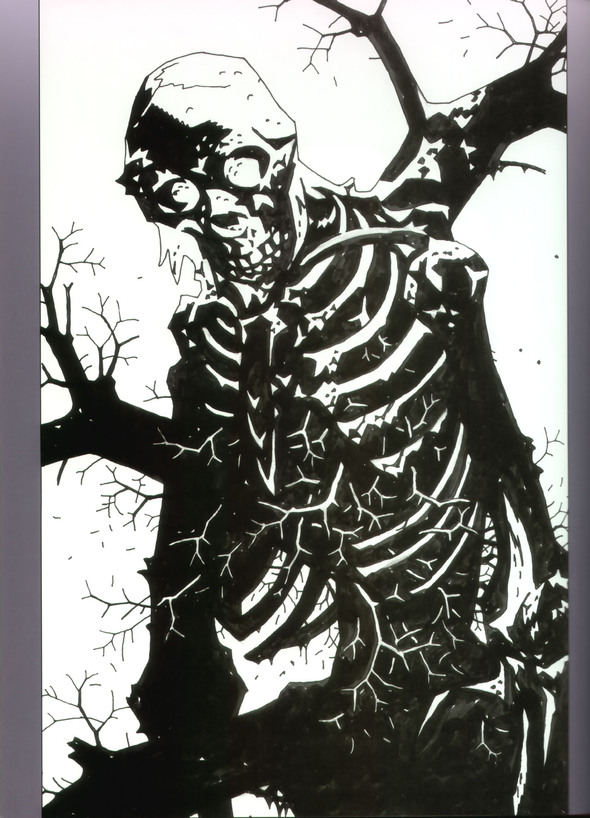 Hellboy. Изображение № 10.