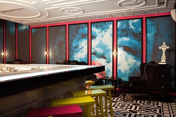 Место есть: Новые рестораны в главных городах мира. Изображение № 10.
