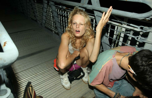 Короли вечеринок: 10 фотографов, снимающих светские и молодежные тусовки. Изображение № 80.