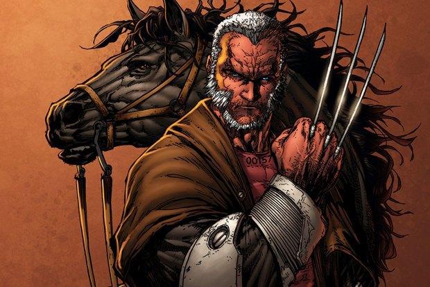 «Росомаха 3» будет частично основан на комиксе Old Man Logan. Изображение № 1.