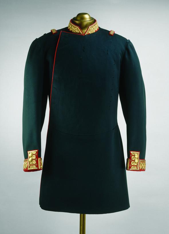 Униформа OтKутюр. Изображение № 3.