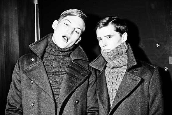 Неделя моды в Нью-Йорке: Репортаж. Изображение №55.