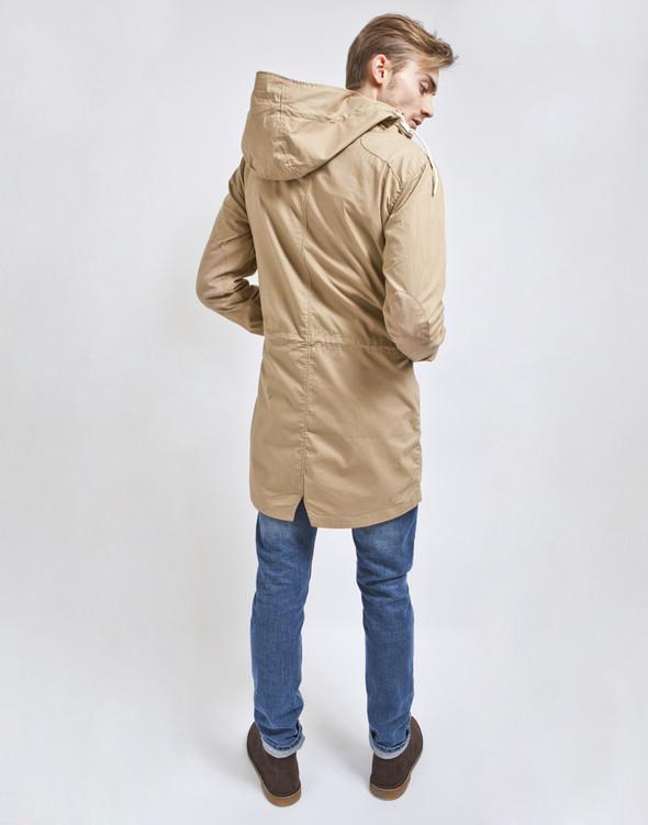 Куртки и анораки Elvine. Изображение № 25.