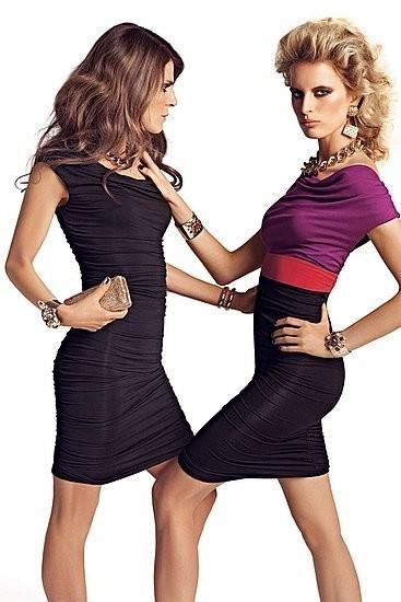 Fashion Digest: Новые лица модных марок. Изображение № 5.