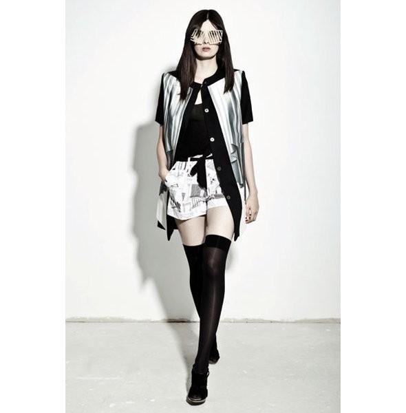 Лукбуки: Adidas by Stella McCartney, X'U и другие. Изображение № 200.